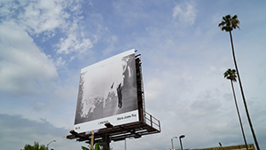 CALL: Billboard Creative 2016 Exhibition, Los Angeles