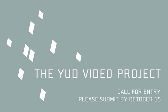 CALL: The Yud Video Project, Contemporary Jewish Museum (CA)