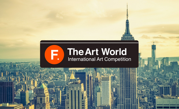 F. The Art World – International Art Competition