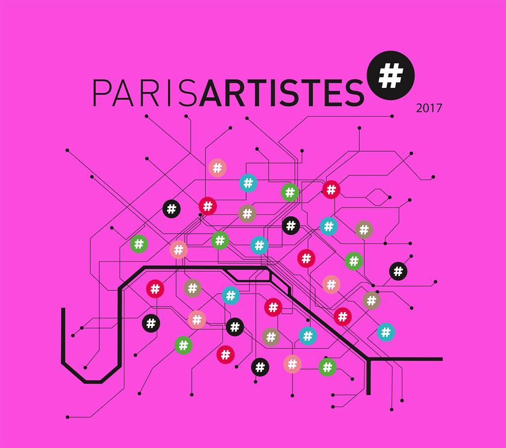APPEL : ParisARTISTES#